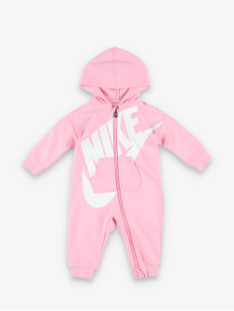 Nike jumpsuit All Day Play pink