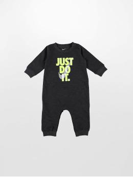 Nike Jumpsuit JDI GFX schwarz