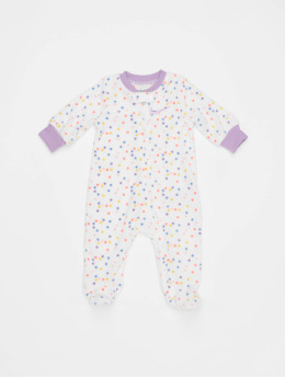 Nike Jumpsuits Nkg Dot 2.0 Printed  bialy