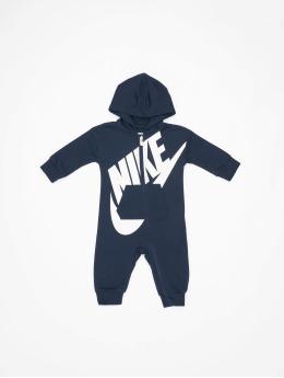 Nike Jumpsuits All Day Play niebieski