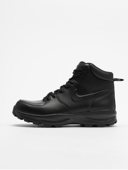 Nike Kängor Manoa svart