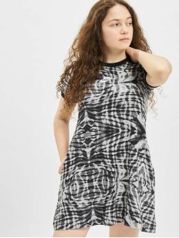 Nike Kleid AOP  schwarz