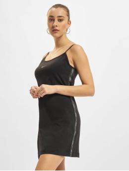 Nike Kleid Tape schwarz