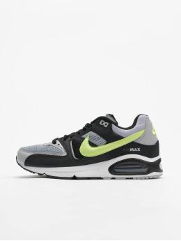 Nike Kuntokengät Air Max Command harmaa