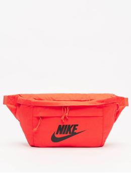 Nike Laukut ja treenikassit Tech Hip Pack punainen