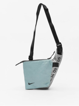 Nike Laukut ja treenikassit Crossbody turkoosi