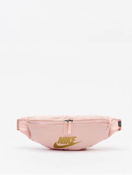 Nike Laukut ja treenikassit Heritage vaaleanpunainen