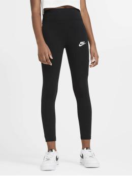 Nike Legíny/Tregíny Favorites HW èierna