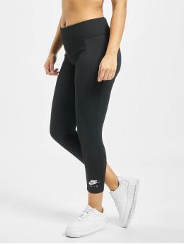 Nike Legging Air 7/8 Ri zwart