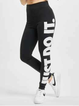 Nike Legging Essential GX HR  zwart