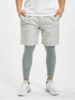 Nike Leggings de sport Pro Tights gris