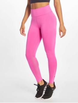 Nike Leggings de sport One 7/8  magenta