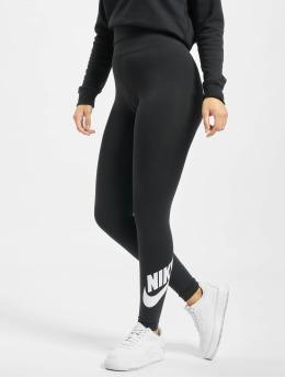 Nike Leggings Legasee HW Futura  svart