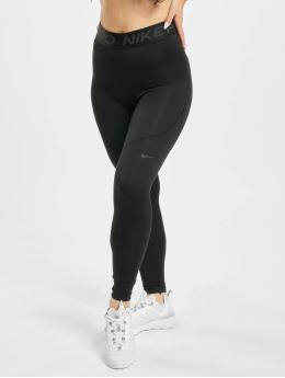 Nike Leggings/Treggings Pro Therma Warm  black