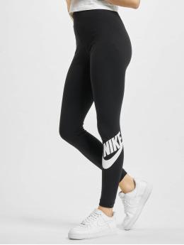 Nike Leggings/Treggings Essential GX HR czarny