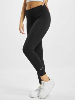 Nike Leggings/Treggings Nike Sportswear Essential 7/8 MR  czarny