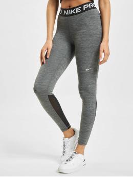 Nike Leggings/Treggings Tight Fit czarny