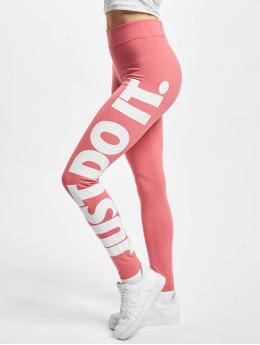 Nike Leggings/Treggings NSW lyserosa