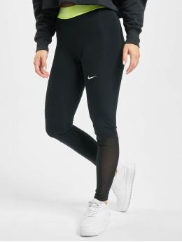 Nike Leggings/Treggings Pro svart