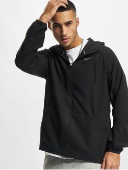 Nike Lightweight Jacket Dri-Fit Flex Vent Max black