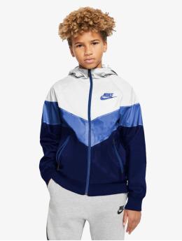 Nike Lightweight Jacket Transition  blue