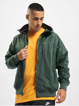 Nike Lightweight Jacket Windrunner HD green
