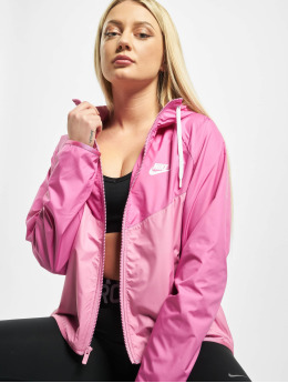 Nike Lightweight Jacket Windrunner  purple