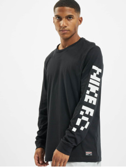 Nike Longsleeve Dry F.C. zwart