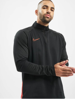 Nike Longsleeves Dry -Fit Academy czarny