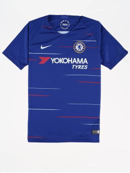 Nike Maillot de sport Breathe FC Chelsea Home Stadium bleu