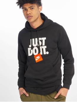 Nike Mikiny Sportswear JDO èierna
