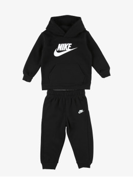 Nike Mjukiskläder NKB Club Fleece svart