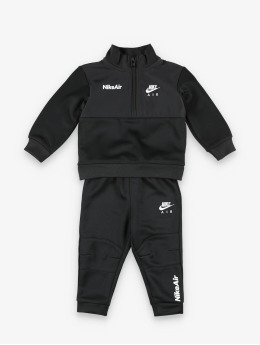 Nike Mjukiskläder Air Tricot svart