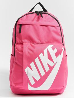 Nike Mochila Sportswear Elemental fucsia