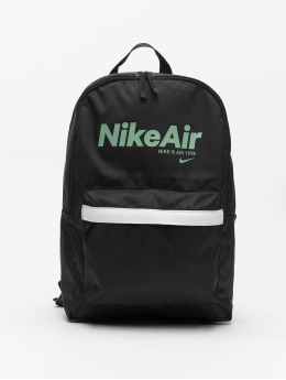 Nike Mochila Heritage 2.0  negro