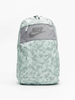 Nike Mochila Elemental 2.0 AOP verde