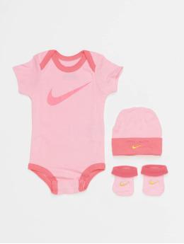 Nike More Swoosh  pink