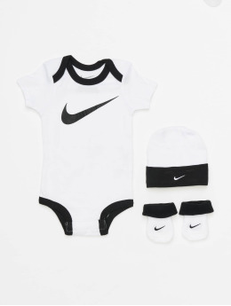 Nike More Swoosh  white