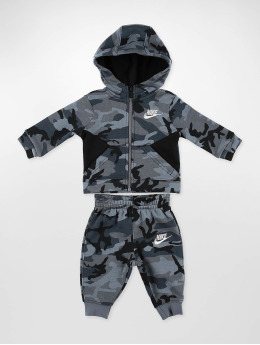 Nike Obleky Club čern
