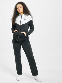 Nike Obleky Track Suit čern