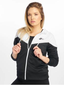 Nike Övergångsjackor Heritage  svart