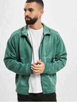 Nike Overgangsjakker Wash Revival grøn
