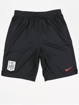 Nike Pantalón cortos Dry Fit Neymar  negro