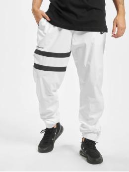 Nike Pantalón deportivo F.C blanco