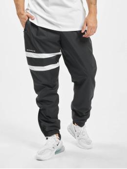 Nike Pantalón deportivo F.C. negro