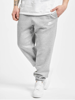 Nike Pantalone ginnico Club CF BB grigio
