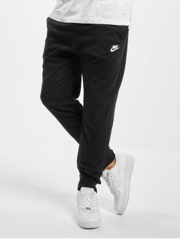 Nike Pantalone ginnico Club  nero