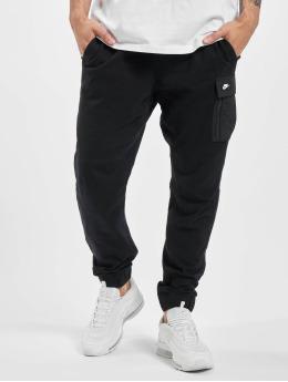 Nike Pantalone ginnico Mix Jogger nero