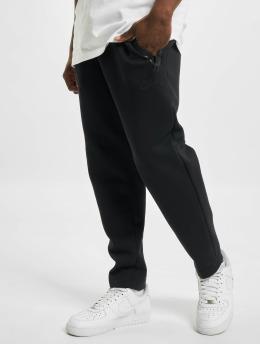 Nike Pantalone ginnico Tech Fleece nero