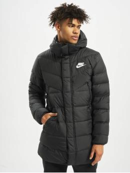 Nike Parka Down Fill Windrunner Parka HD RUS black